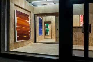 High Earth, installation view