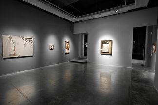 Winter Collective Exhibition, installation view