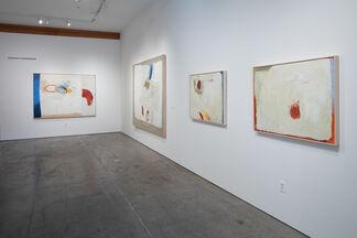 Barbara Sternberger: Breath, installation view