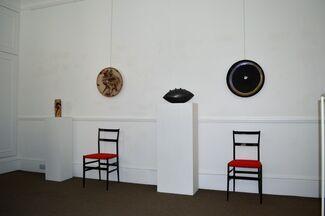 Gio Ponti, installation view