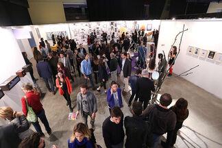 Pasto at arteBA 2015, installation view
