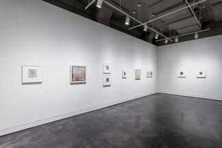 Neysa Grassi: Foreign Language, installation view