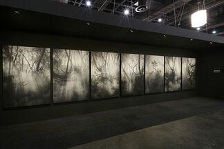 Barnard Gallery at FNB JoburgArtFair 2016, installation view
