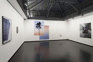Shimmer, by Joe Clark, installation view