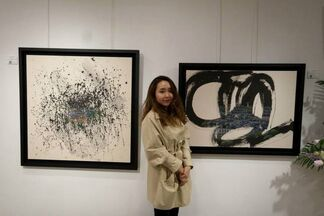 Inner Journey by Jieun Park, installation view