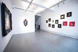 Lee Chen-Dao Solo Exhibition | Cha-Cha-Cha of Siena, installation view