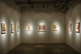 Aminah Brenda Lynn Robinson: Songs for the New Millennium, installation view