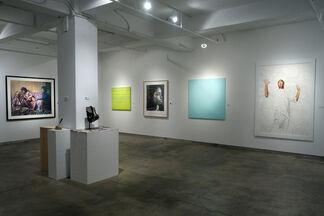 Fifteen x Fifteen, installation view