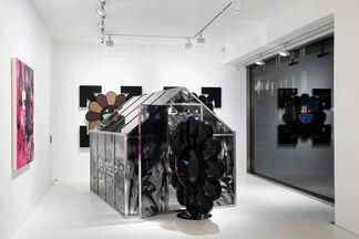 Murakami & Abloh: future history, installation view