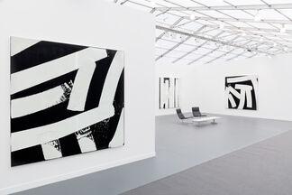Paul Kasmin Gallery at Frieze New York 2017, installation view