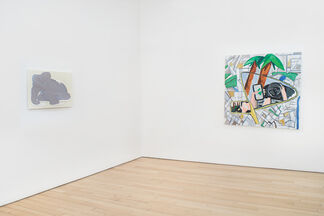 Vanishing Points: Curated by Andrianna Campbell, installation view
