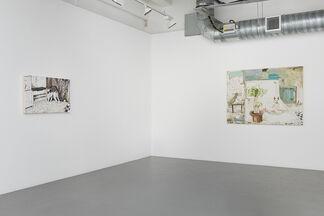 RE-FRESH: Chris Huen Sin Kan, installation view