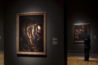 Georges de La Tour 1593 - 1652, installation view