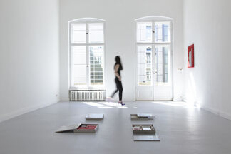 The Gigantic, installation view