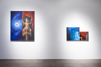 Vitaly Komar: Allegories of Justice, installation view