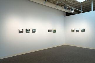 Roll Hardy: Marginal, installation view