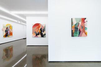 Kathryn MacNaughton: Heatwave, installation view