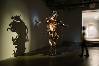 Warm up the Landscape- Peng Hung-Chih Solo Exhibition, installation view