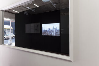 A rough guide to Hell, installation view