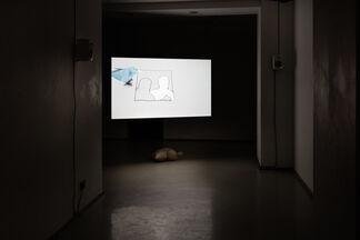 Gabriel Stones | Dig Yourself, installation view