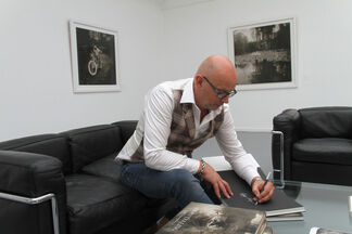 Alex Timmermans – Storytelling, installation view