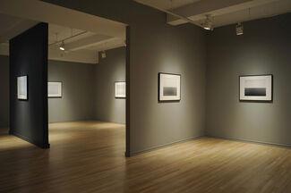 Hiroshi Sugimoto: Lake Superior, installation view