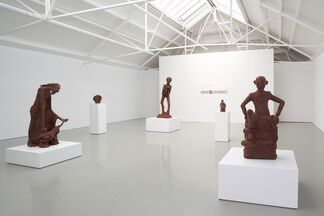 Renzo Martens and the Institute for Human Activities - A New Settlement, installation view