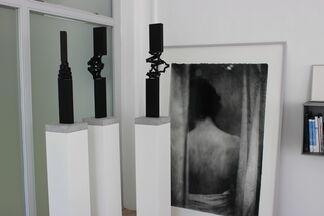 THOMAS RÖTHEL, installation view