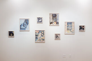 Night Visions, installation view