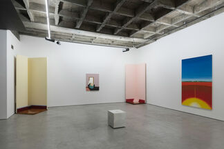 Cildo Meireles: Pling Pling, installation view