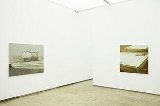Choong-Hyun Roh : BLEAKNESS, installation view