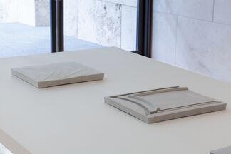 Sightings: Anna-Bella Papp, installation view