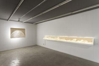 Fu Xiaotong & Wang Fengge: Land of Serenity, installation view