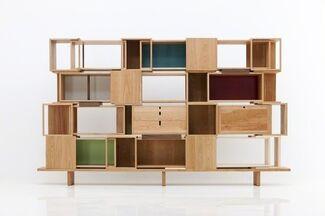 Gallery SEOMI at Design Miami/ 2013, installation view