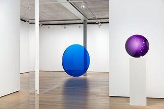 Plastic Show, installation view