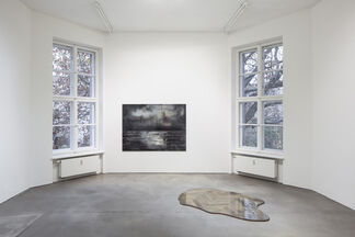 I Wish My Pictures, installation view