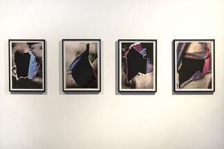 Sonny Sanjay Vadgama   Before the Void, installation view