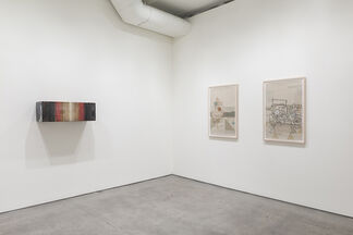 When We Were Young, installation view