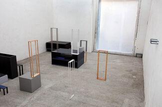 Nahum Tevet - Senza Titolo, installation view