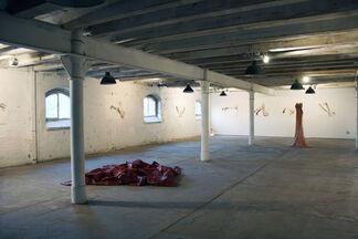 Bondage Toys, installation view