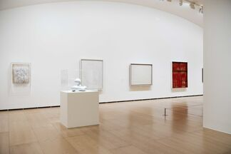 The Collection of Hermann and Margrit Rupf, installation view