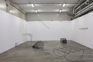 LOCUS  REI, installation view