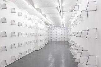 FOLD Gallery at EXPO CHICAGO 2017, installation view