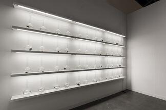 SIM Galeria at Art Basel in Miami Beach 2015, installation view