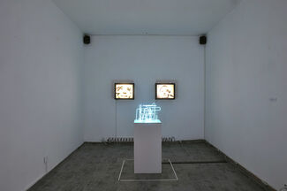 Mind Control, installation view
