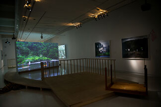 Xindian Boys Part 2, installation view