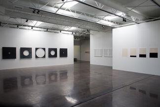 Continuum: Linnea Glatt, installation view