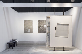 GALERIE ALBER at Enter Art Fair 2020, installation view