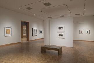 Modern Women's Prints, installation view