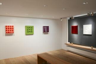 ZERO Italia, installation view